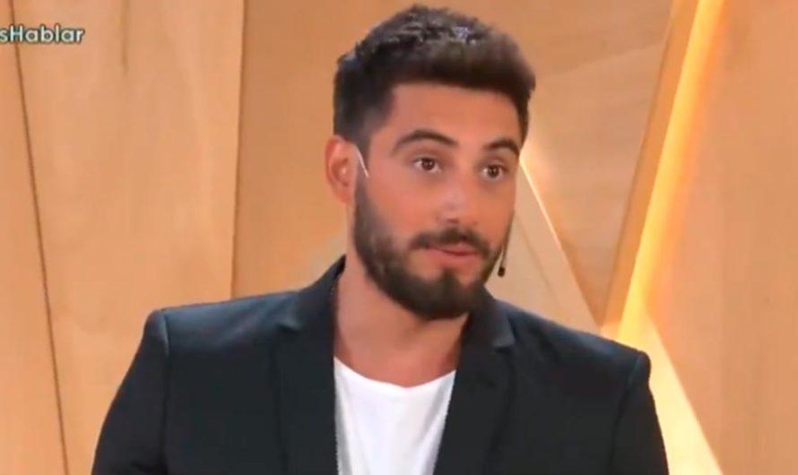Nicolás Occhiato reveló cómo fue su peor cita con una chica: «Me tocó una re materialista»