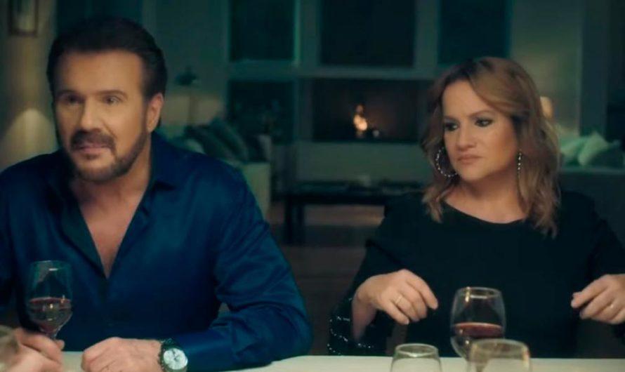 """El dúo Pimpinela estrena canción y video clip de """"Traición"""""""