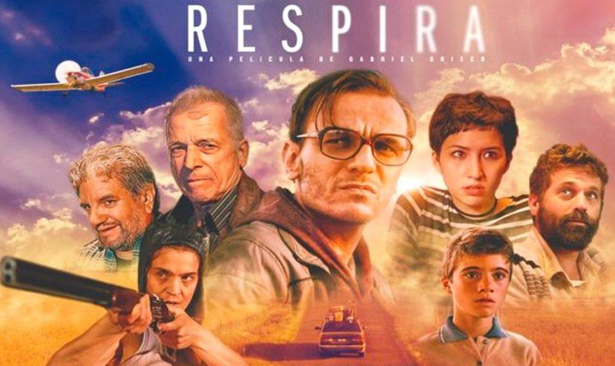 «Respira», la película argentina protagonizada por Sofía Gala, está disponible para ver gratis online