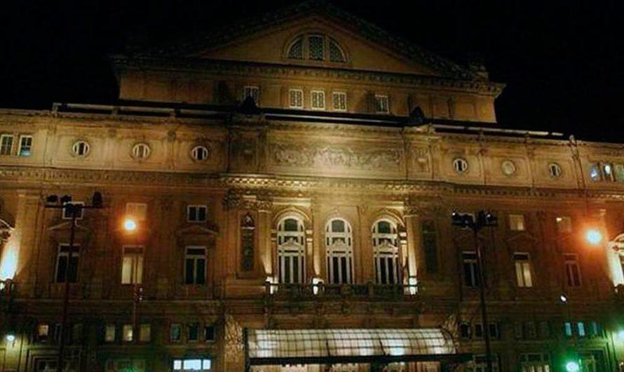 Despiden a 25 trabajadores del Teatro Colón