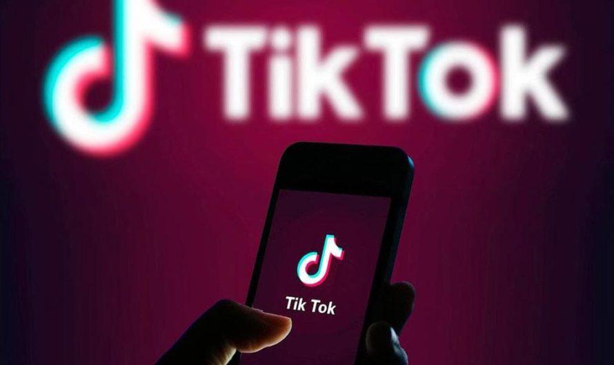 ¿Podría estar TikTok espiándote?