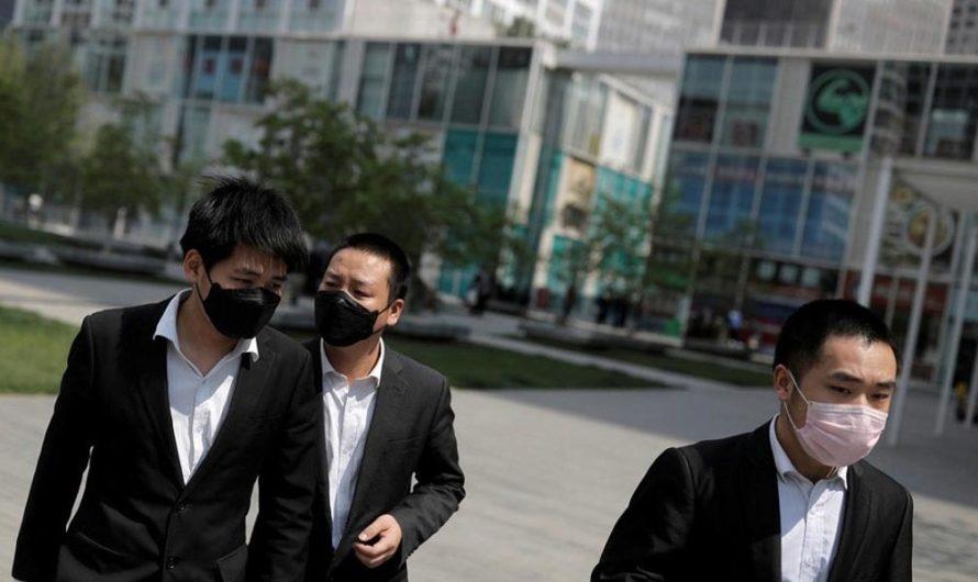 EE.UU. demanda a China por billones de dólares, acusándola de dar inicio a la pandemia