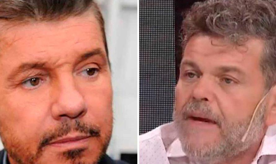 Alfredo Casero se burló de la cuarentena de Marcelo Tinelli en Esquel: «Ojo que está sensible»