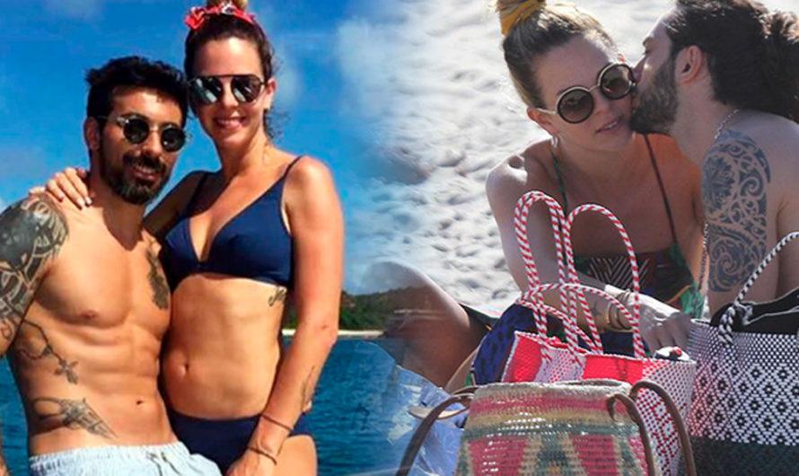 Yanina Screpante habló de su novio y le tiró un tremendo palito al «Pocho» Lavezzi