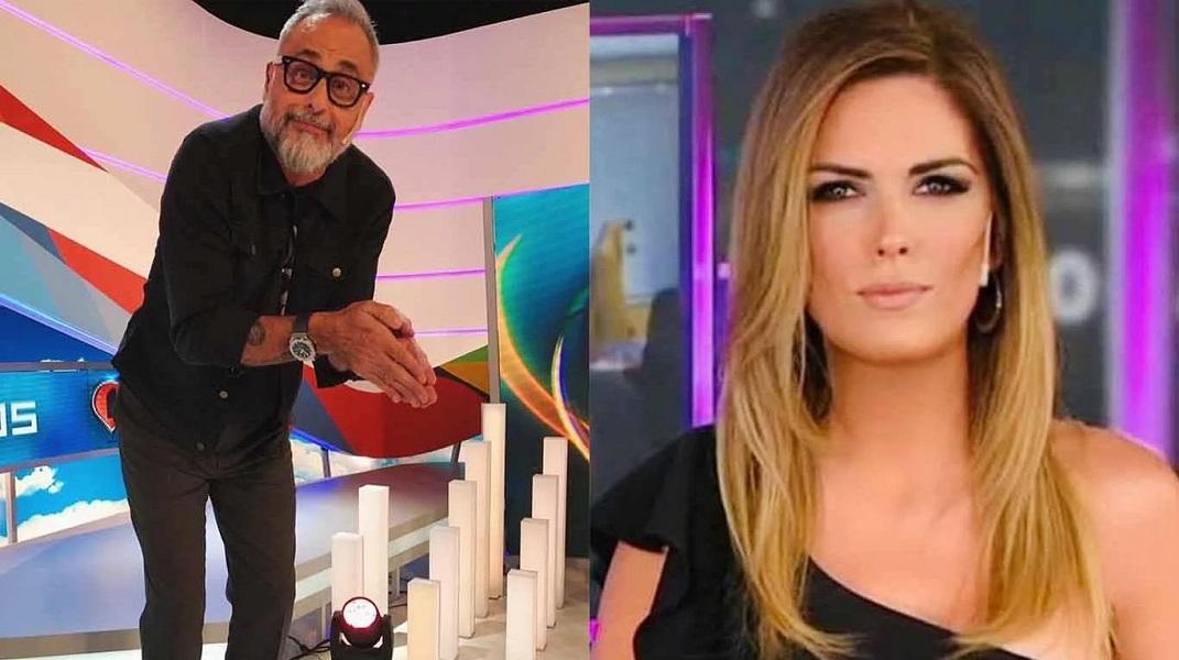 Jorge Rial puso fin a un mito sobre Viviana Canosa