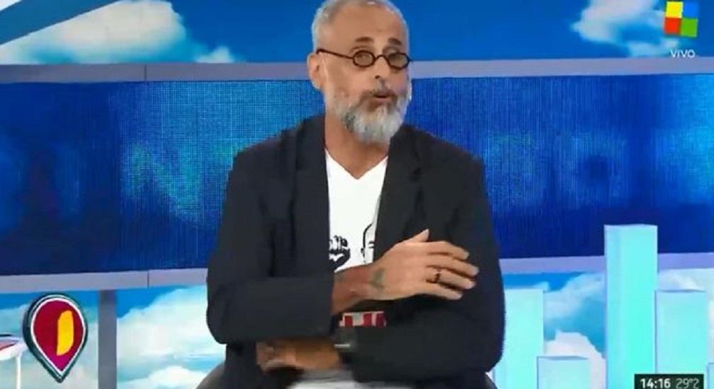 VIDEO: El importante anuncio de Jorge Rial por los 20 años de Intrusos