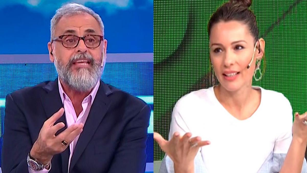 Jorge Rial criticó duramente a Pampita: «Vi una sobrevictimización»