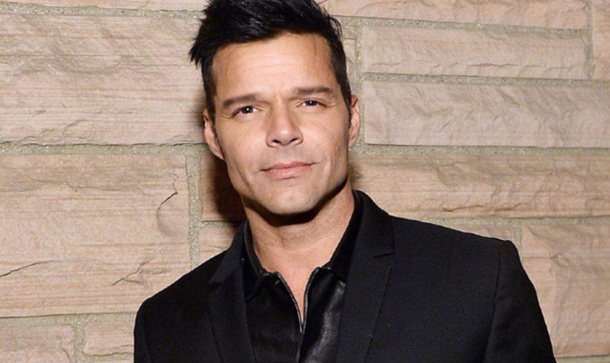 ¿Poliamor? Ricky Martin, fascinado con un actor argentino: intercambio de chats y likes