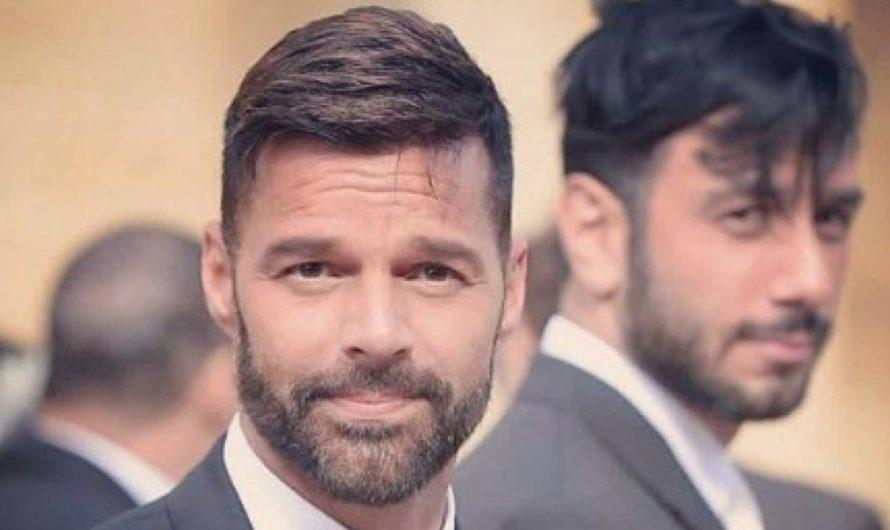 Las explosivas declaraciones de Ricky Martin antes de su actuación en Viña del Mar