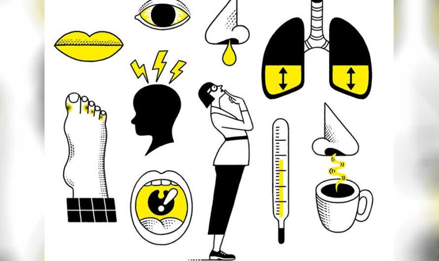 ¿Tengo gripe o coronavirus?: Cómo diferenciarlos