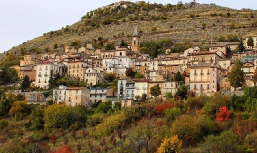 Una idílica aleda de Italia busca vecinos para no desaparecer: ofrecen sueldos de 9.500 dólares al año [FOTOS]