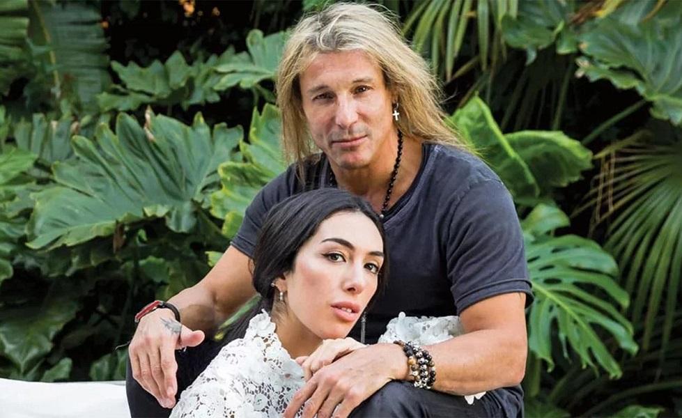 Sofía Bonelli decidió romper el silencio: ¿Espera un hijo de Claudio Paul Caniggia?
