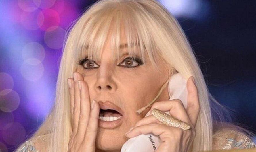 ¡Sáquenle el celular a Susana! El nuevo blooper en Instagram