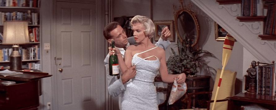 Tragos de película: Whisky Sour- The Seven Year Itch