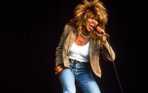 Tina Turner cumplió 80 años  