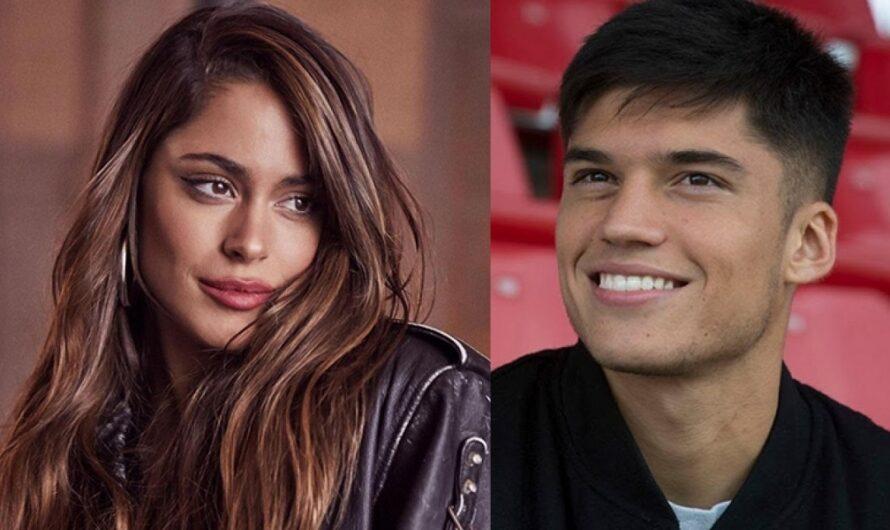 Inesperado rumor de romance entre Tini Stoessel y Joaquín «Tucu» Correa: «Se tiran onda»