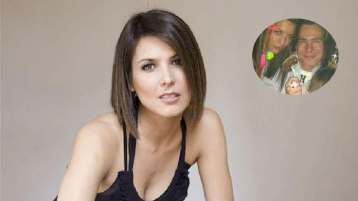 Úrsula Vargues y un polémico tuit sobre la muerte de Nisman