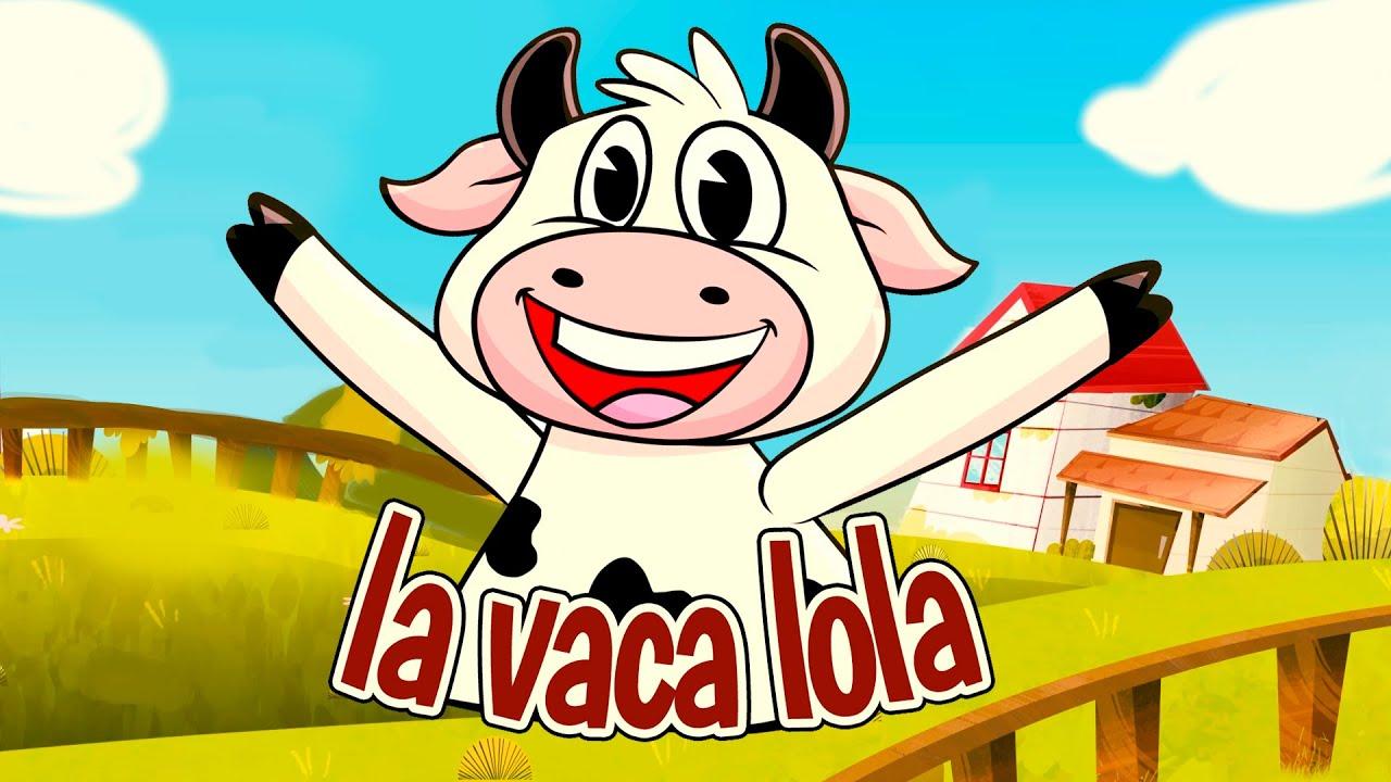 La vaca más famosa del mundo llega hoy con sus nuevas canciones