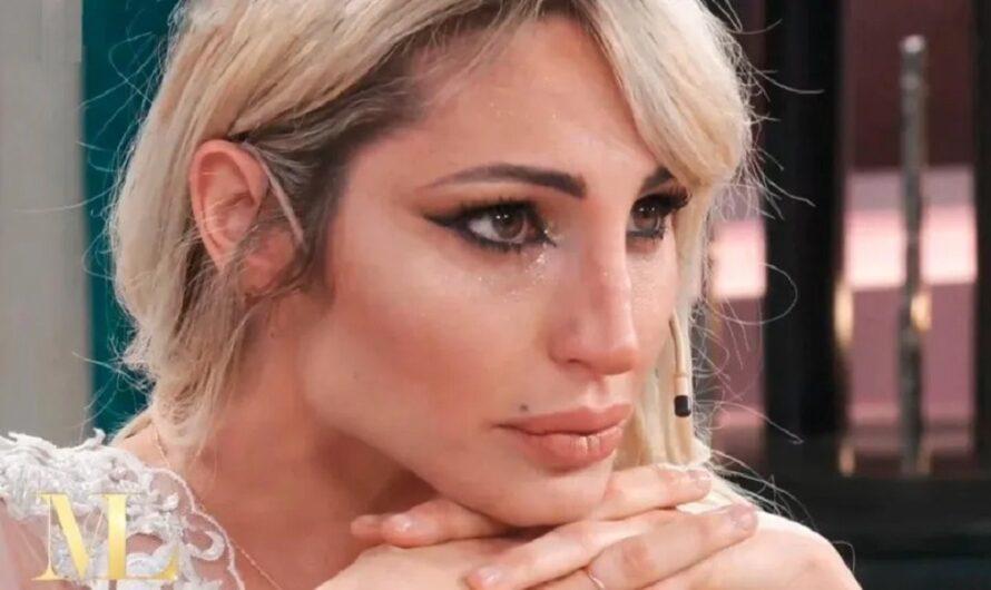 Vicky Xipolitakis, muy cerca de ser desalojada de su departamento de Recoleta