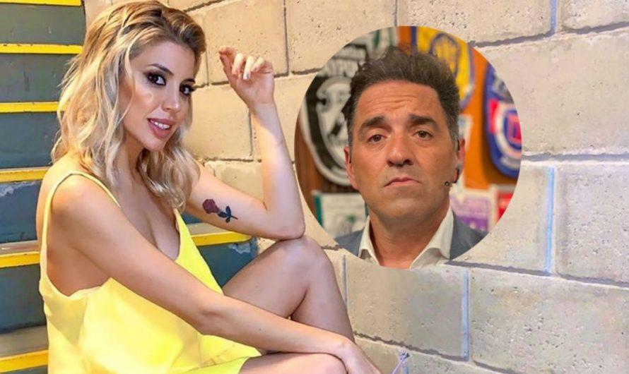 El picante contraataque de Virginia Gallardo a Mariano Iúdica, tras la renuncia de ella a Polémica en el Bar