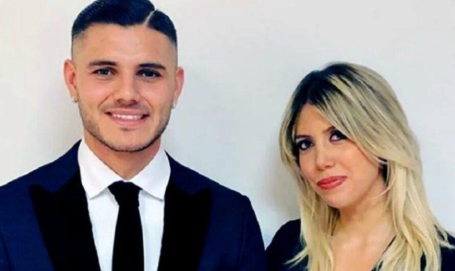 El llamativo posteo de Wanda Nara que encendió los rumores de separación con Mauro Icardi