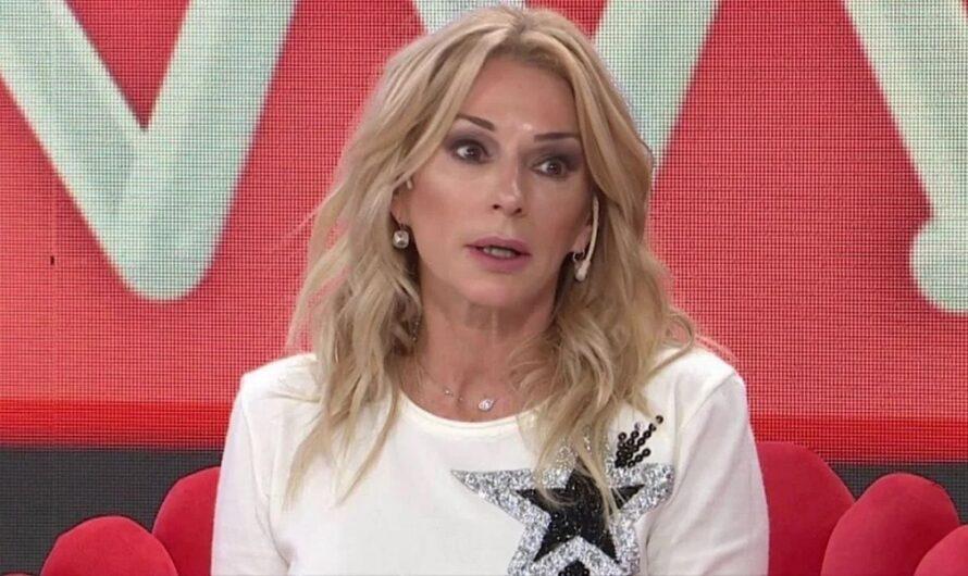 Jimena Barón trató de tóxica a Yanina Latorre y la angelita le retrucó: «La tóxica sos vos»
