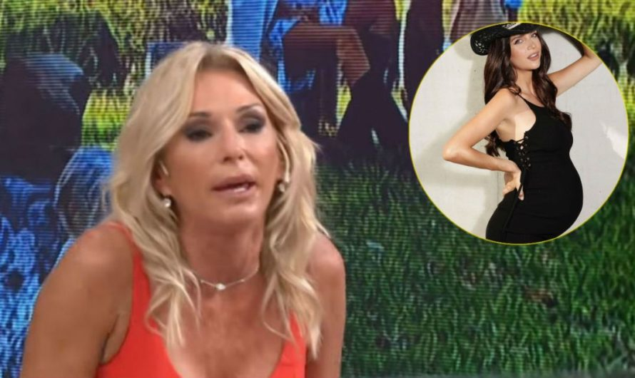 Yanina Latorre destrozó a Zaira Nara tras el nacimiento de Viggo: «Horrible»