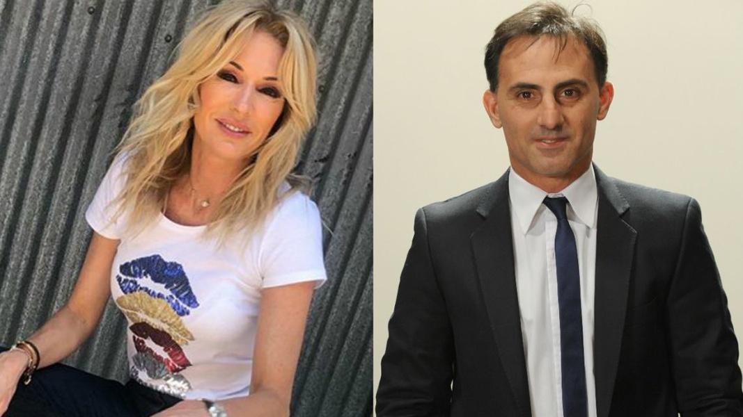Yanina Latorre confesó que ocultó su separación de Diego