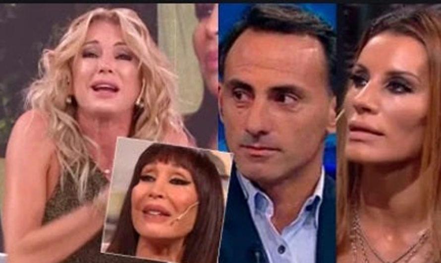 La polémica declaración de Yanina Latorre contra su marido [VIDEO]