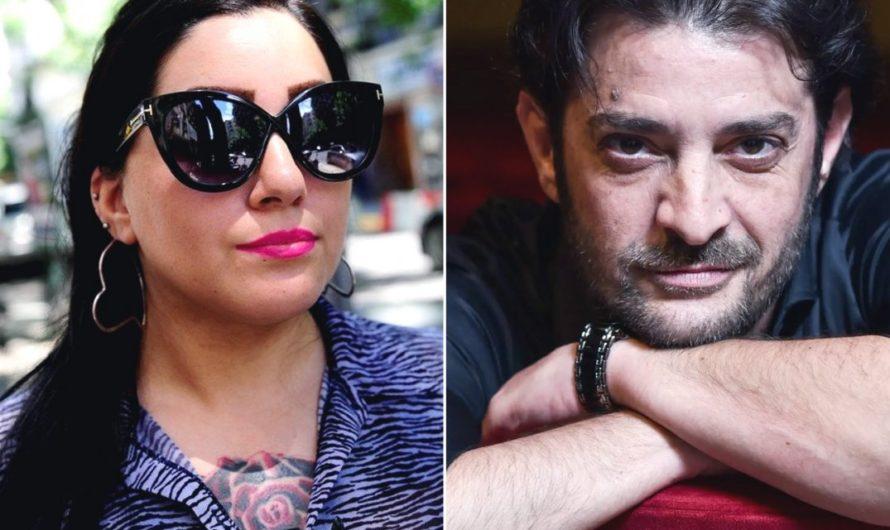 Para la Justicia «no hubo abuso ni maltrato de género» de Pablo Rago a Érika Basile
