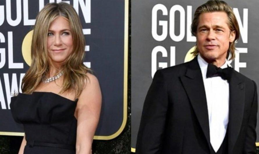 ¿Jennifer Aniston y Brad Pitt planean una escapada romántica juntos?