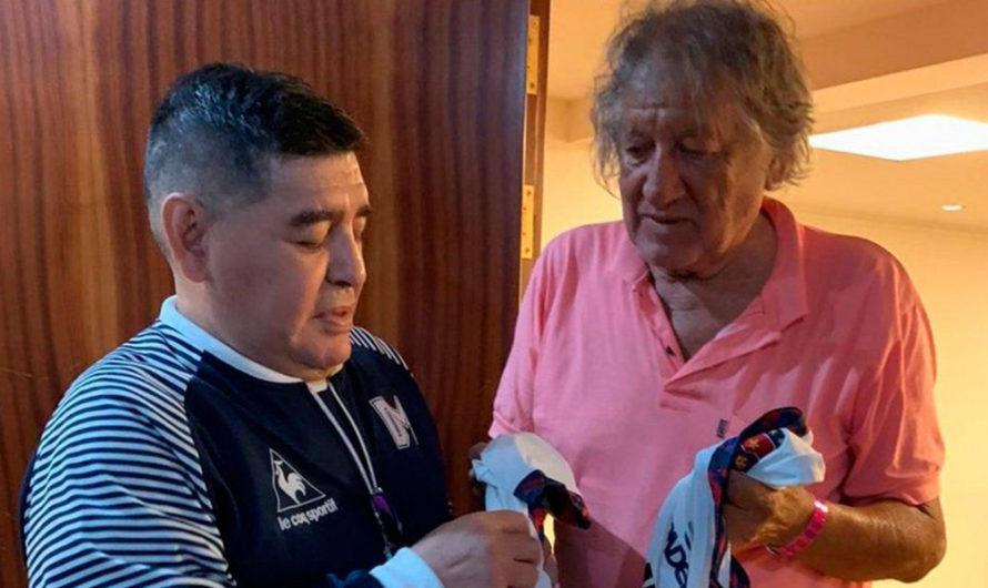 Conmoción en el fútbol argentino: mataron a famoso exjugador de un golpe en la cabeza, en un asalto
