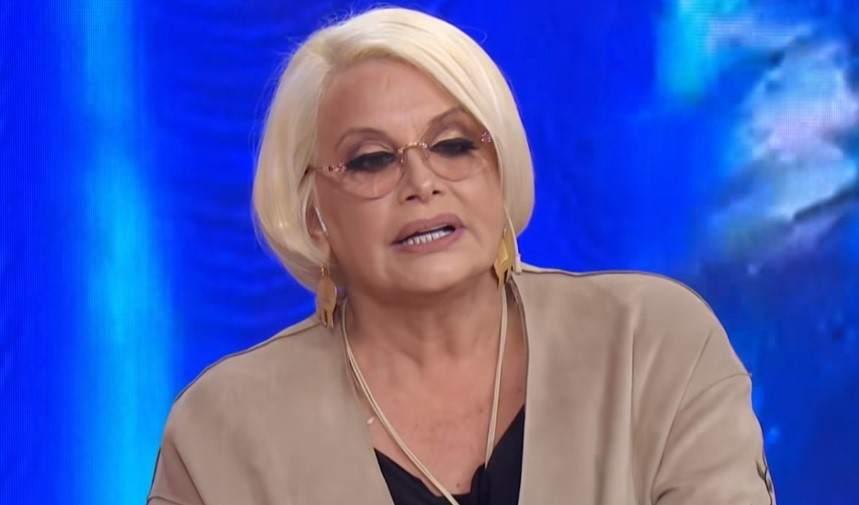Carmen Barbieri rompió el silencio y habló de la pelea en su obra veinte millones: Sol Pérez vs Mónica Farro
