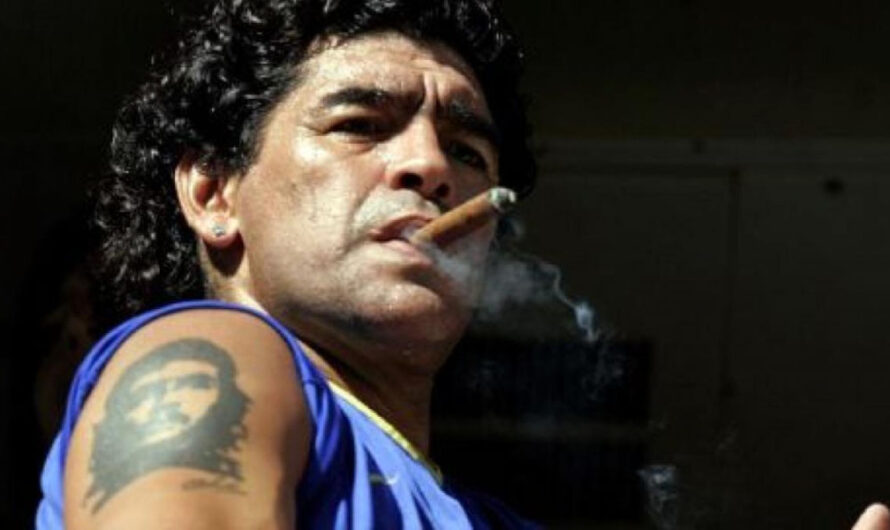 Nueva revelación sobre la herencia de Maradona: los tesoros en Cuba y el regalo que le dejó Fidel