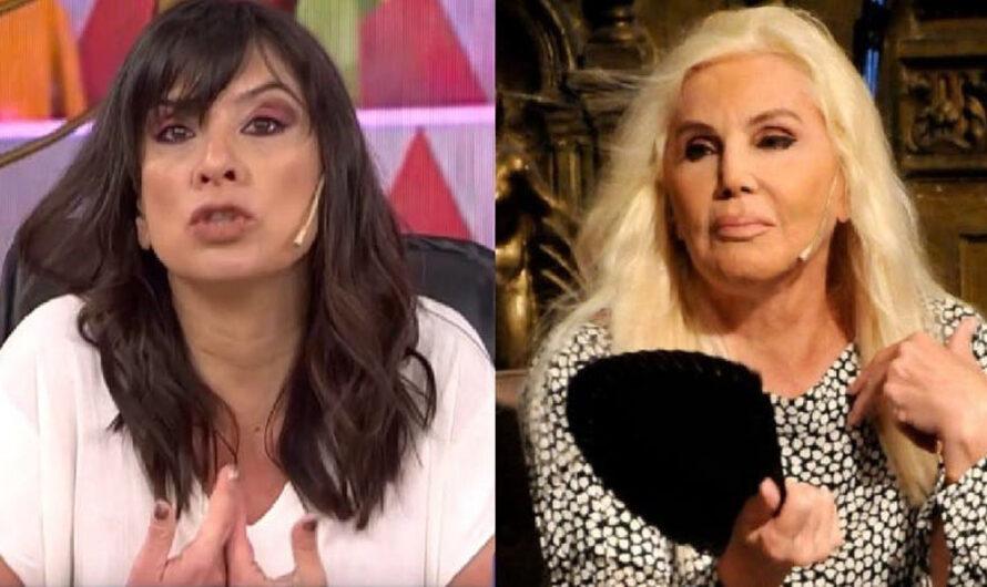 "Edith Hermida, sacada: ""Susana es peligrosamente bruta"""