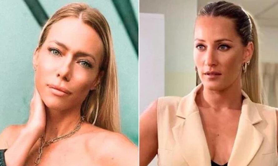 Contundente decisión de Mica Viciconte hacia Nicole Neumann