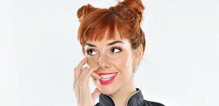 Julieta Nair Calvo, de la tele a directora de teatro