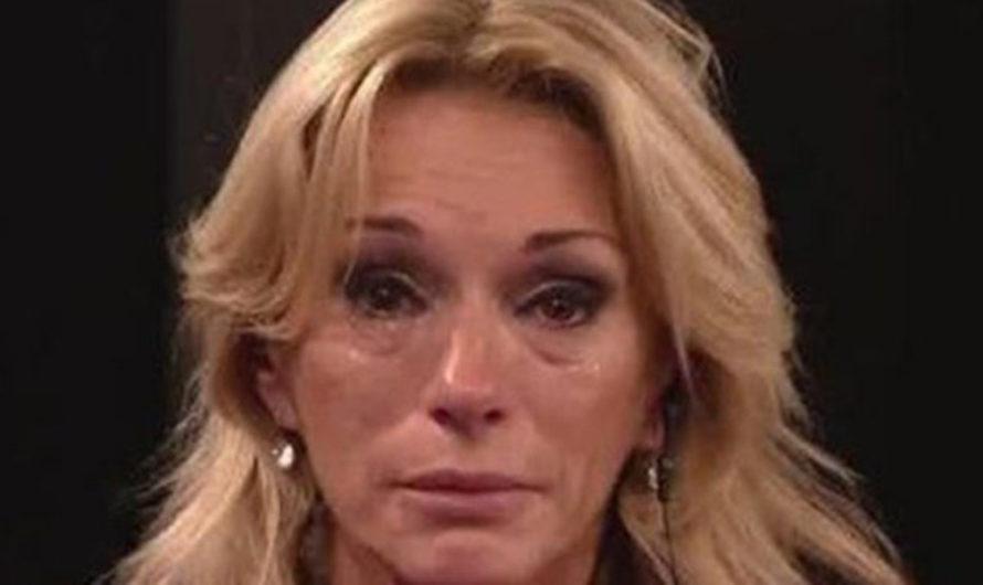Yanina Latorre se quebró al hablar de Fede Bal: «Esto me está matando»