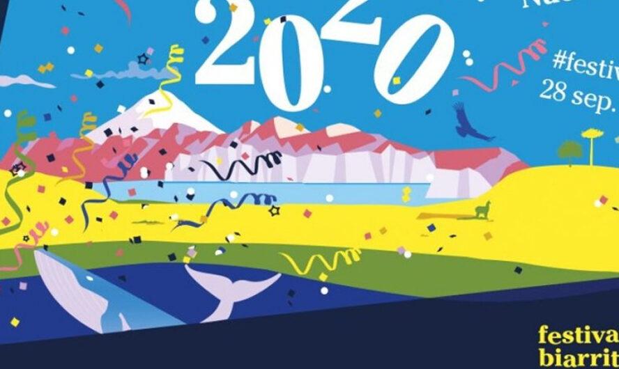 Con presencia de artistas argentinos da comienzo el Festival de Biarritz
