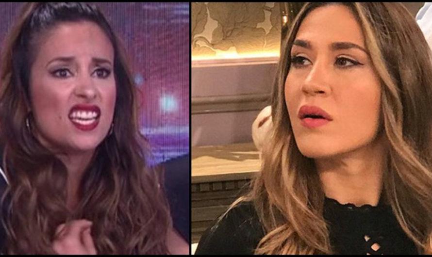 Lourdes Sánchez contó cuál fue el gesto que más le indignó de Jimena Barón