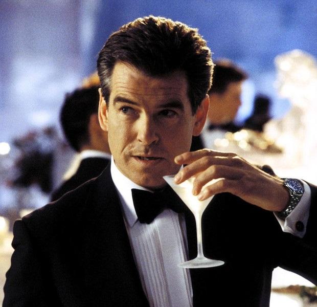 Tragos de película: Vesper Martini-James Bond