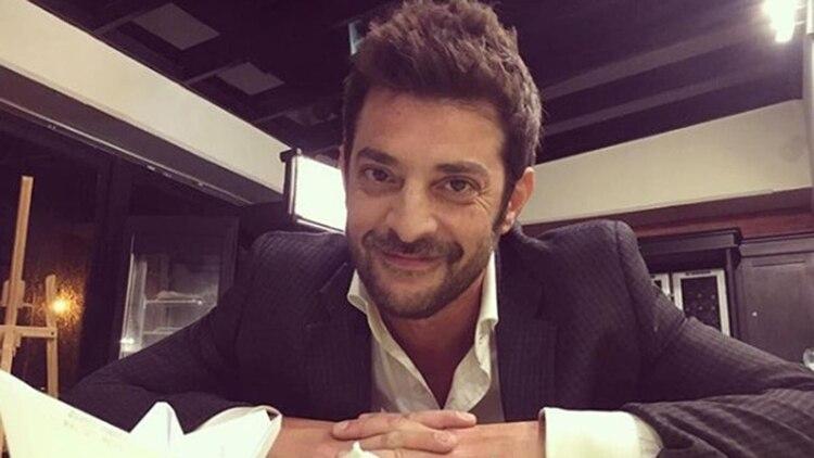 Luego de ser acusado de violador, Pablo Rago vuelve a trabajar