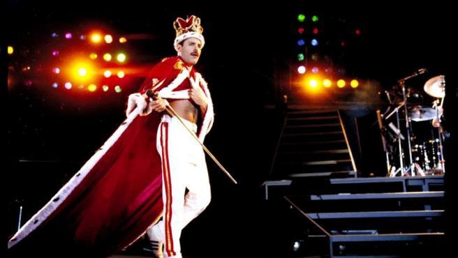 Un día cómo hoy, hace 28 años, moría Freddie Mercury y se apagaba para siempre la voz de Queen