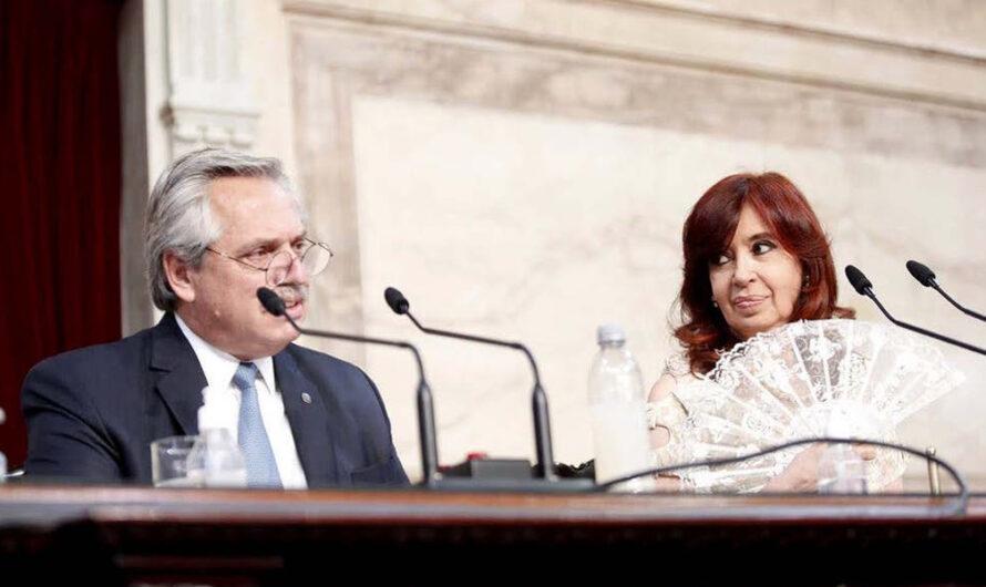 Fernández aclaró que el «tuvo cuatro años para hablar» no era para Fernando Iglesias