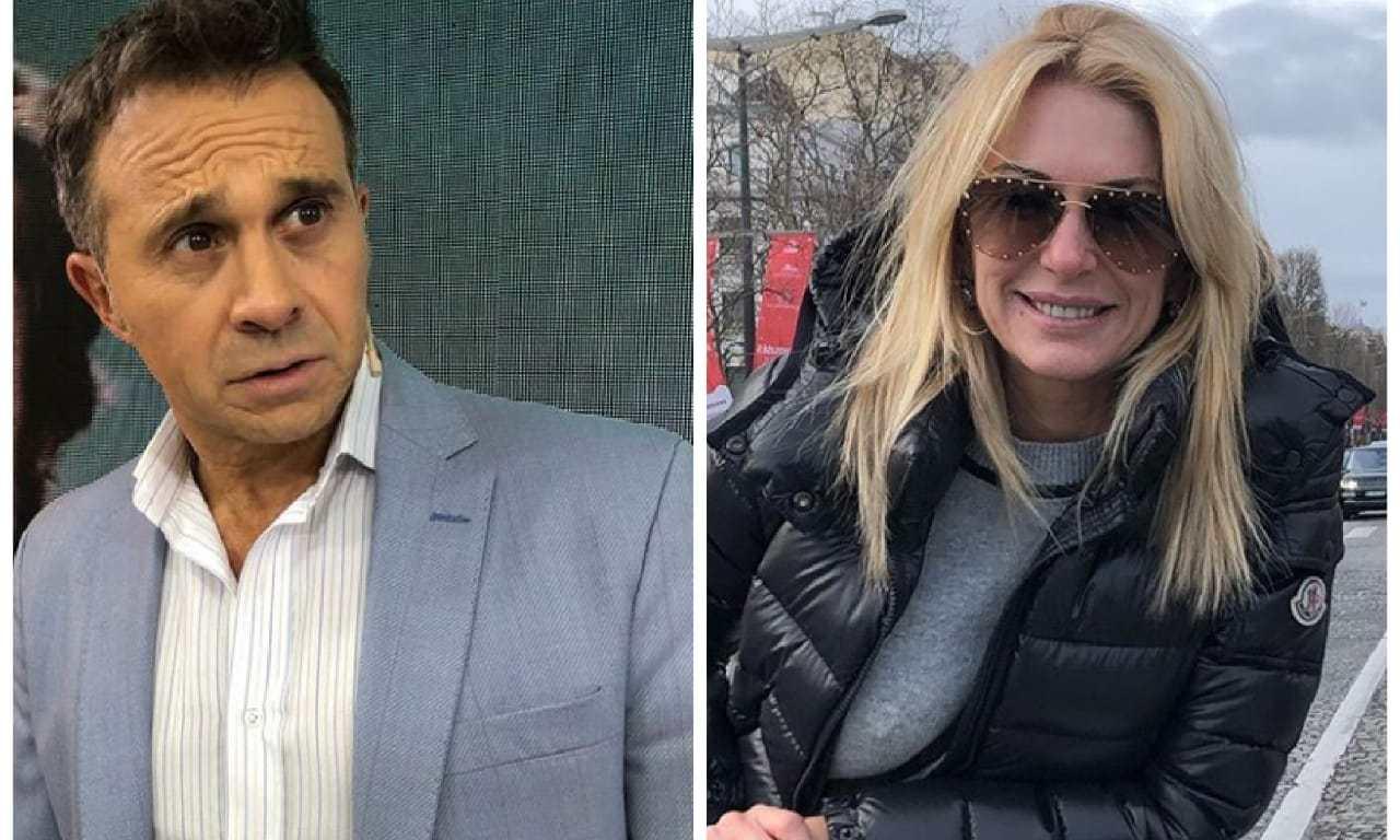 La enemiga en común que tienen Sergio Lapegüe y Yanina Latorre: los chats delatores