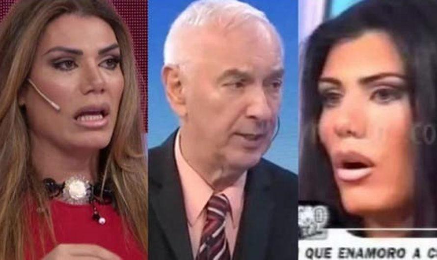 """Flor de la Ve, sobre la entrevista que le hizo Mauro Viale: """"Fue una de las más humillantes, violentas y discriminatorias de la historia de la televisión"""""""