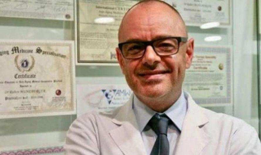 La orden de Mülberger sobre los famosos que iban a su clínica: «Pedía que no lleven gordos, negros ni peronistas»