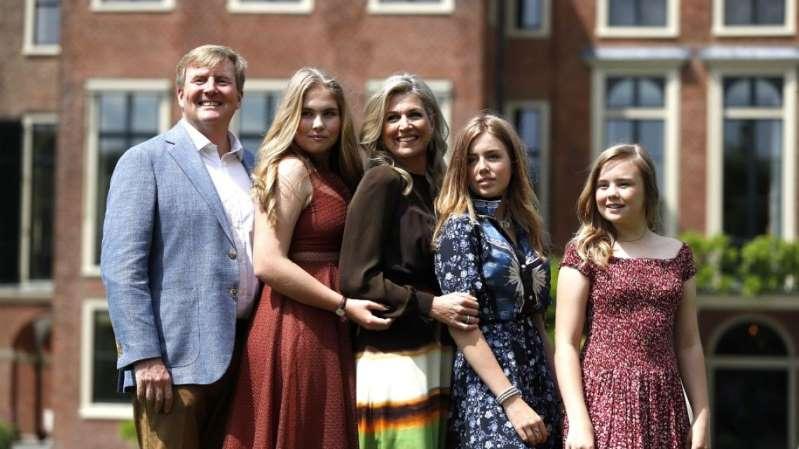 La hija de la Reina Máxima de Holanda tiene un amor prohibido por la ley