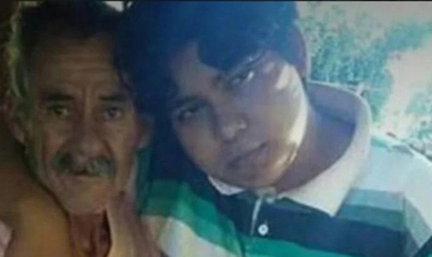 Un policía mató de un tiro a un chico de 16 años: en el sepelio, su papá murió de un infarto