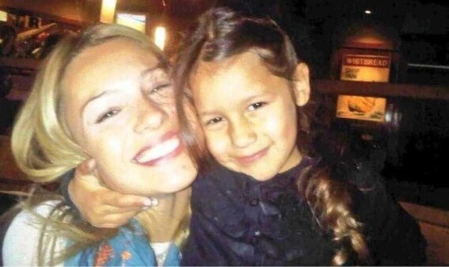 El conmovedor video de Pampita en el día que su hija Blanca hubiera cumplido 14 años